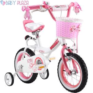 Xe đạp trẻ em Royal Baby Jenny G-4