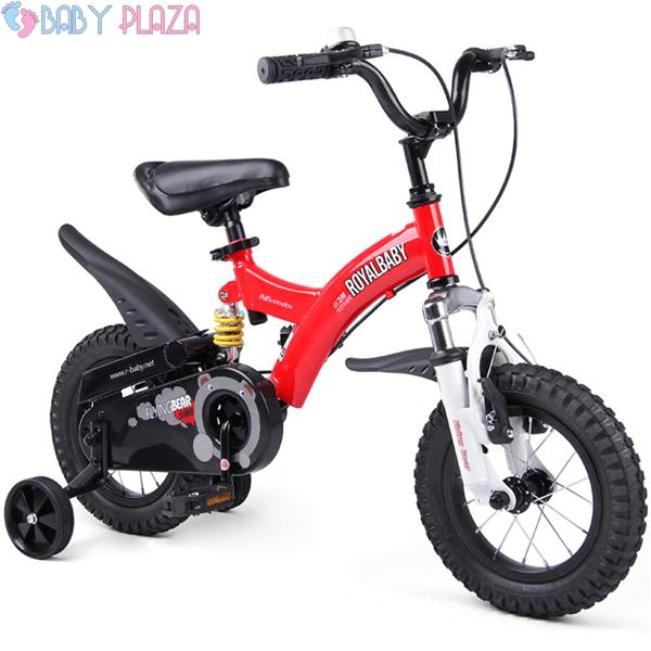 Xe đạp trẻ em Royalbaby B-9 (Flying bear)