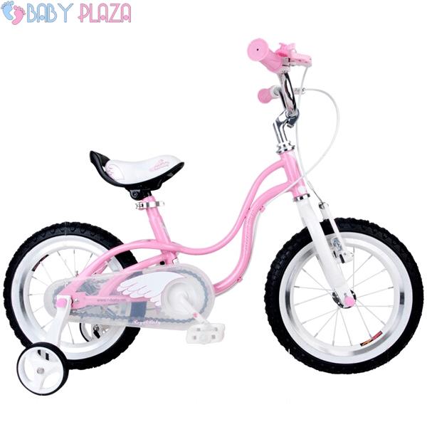 Xe đạp cho bé RoyalBaby RB-18 (Litter Swan)