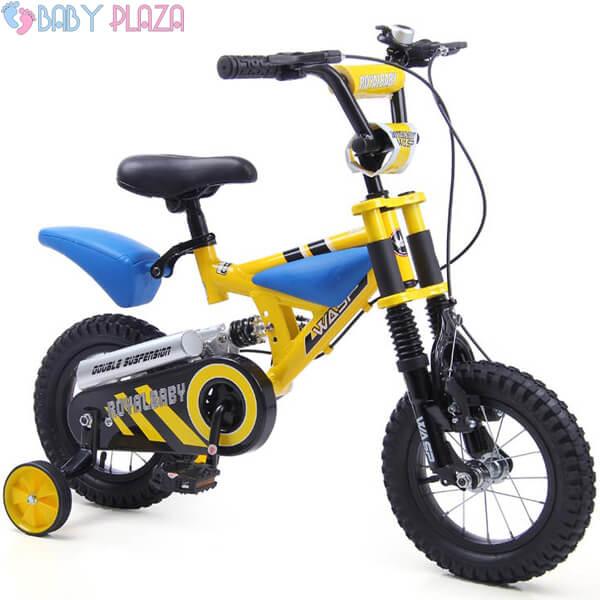 Xe đạp Royal Baby B-3 Wasp