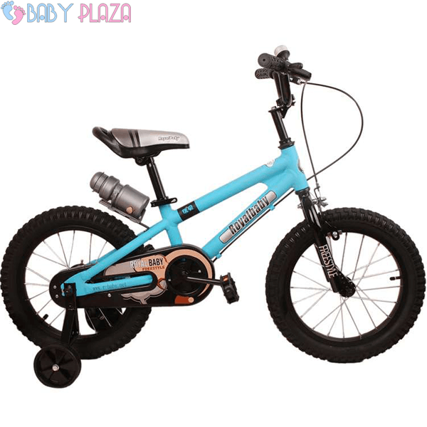 Xe đạp Royal Baby B-7 FreeStyle Aluminum