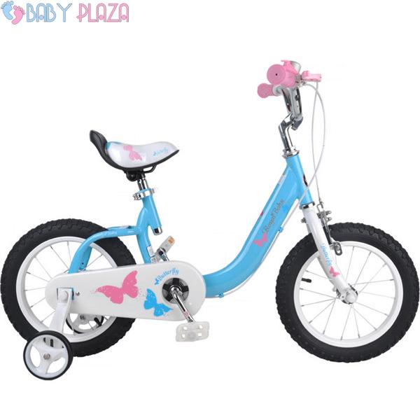 Xe đạp RoyalBaby RB-19 (ButterFly)