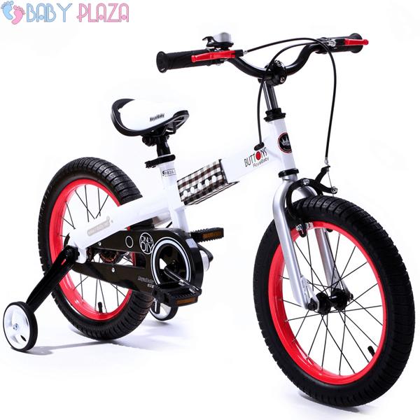 Xe đạp trẻ em RoyalBaby RB-15 Buttons