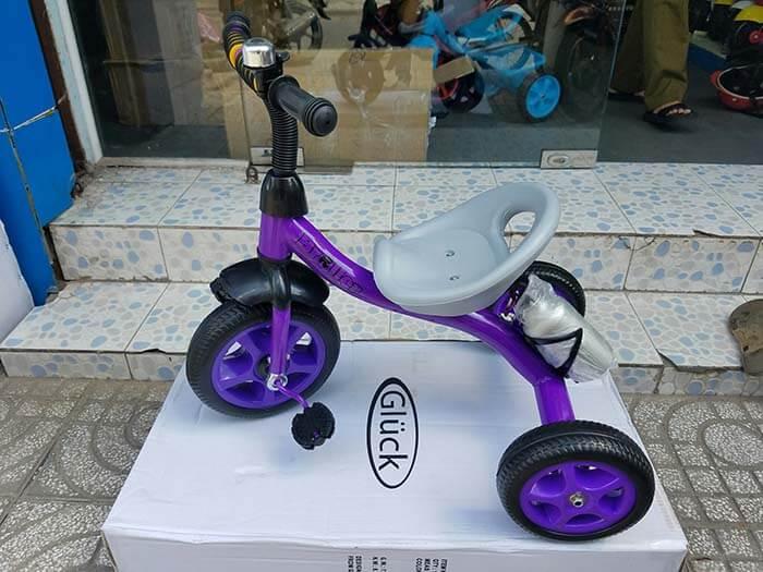 Xe đạp 3 bánh Broller 501 4