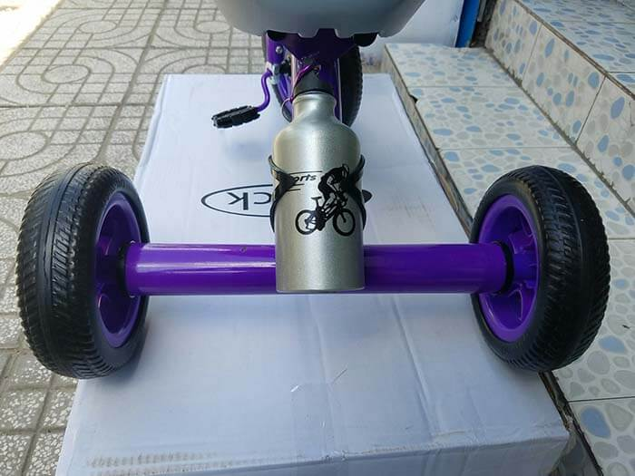 Xe đạp 3 bánh Broller 501 5