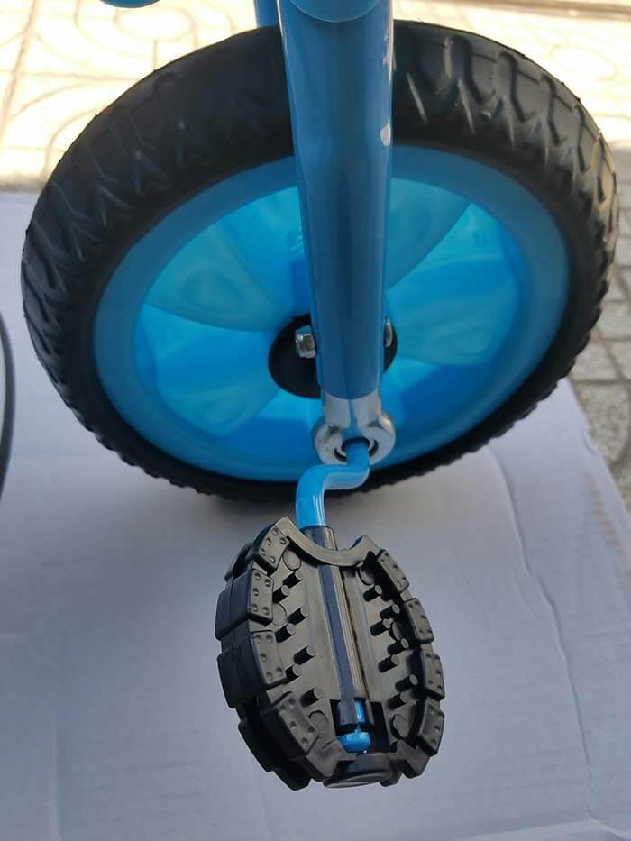 Xe đạp 3 bánh cho bé Broller 505 6