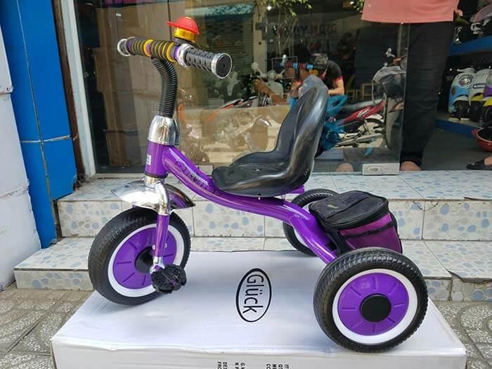 Xe đạp ba bánh Broller 511 1