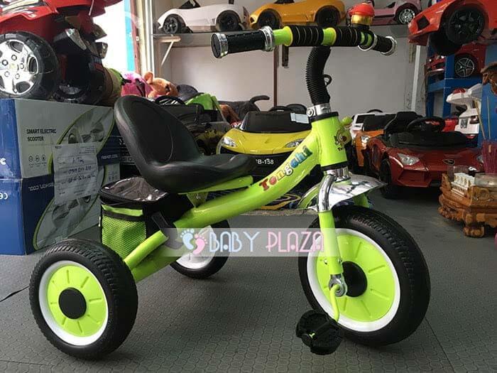 Xe đạp ba bánh Broller 511 2