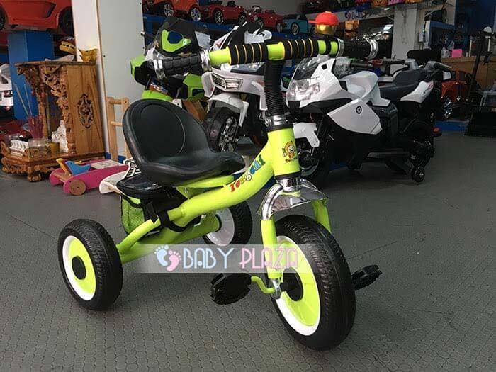 Xe đạp ba bánh Broller 511 3