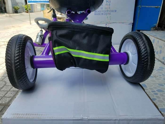 Xe đạp ba bánh Broller 511 5