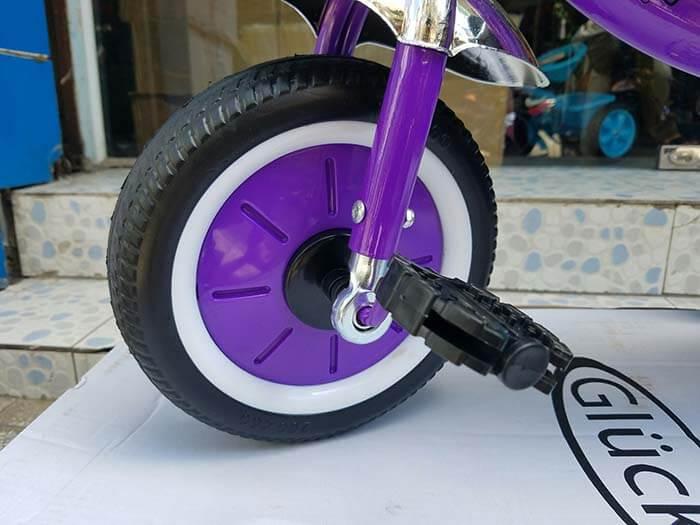 Xe đạp ba bánh Broller 511 8