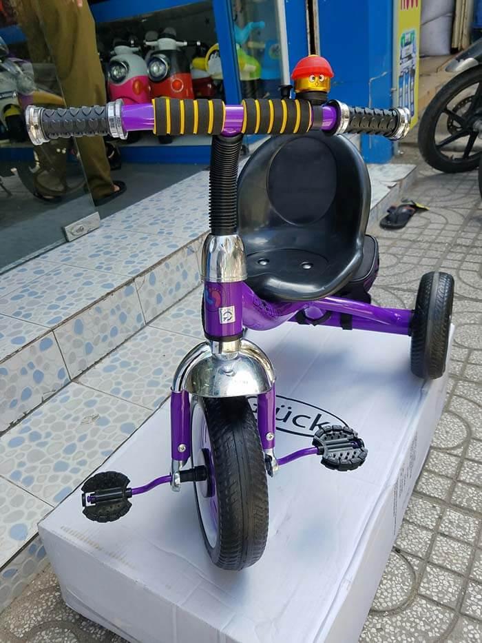 Xe đạp ba bánh Broller 511 9