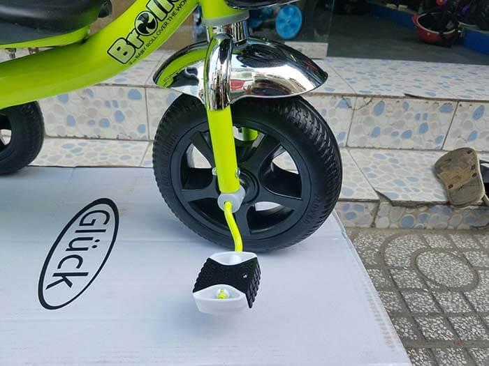 Xe đạp 3 bánh cho trẻ Broller 668 11