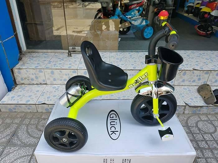 Xe đạp 3 bánh cho trẻ Broller 668 2