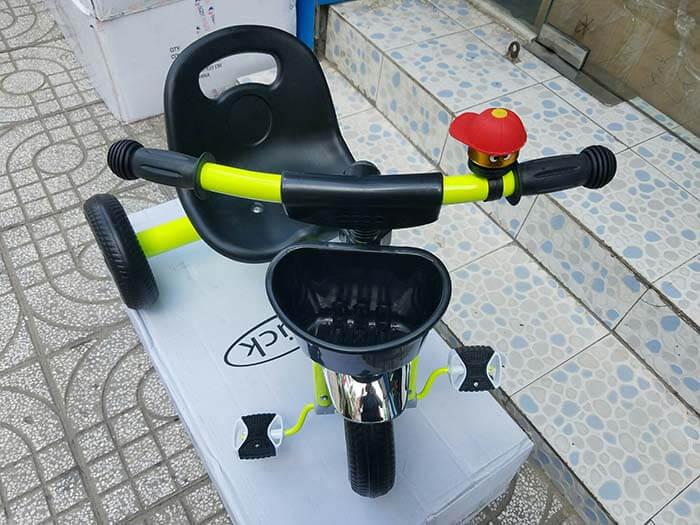 Xe đạp 3 bánh cho trẻ Broller 668 6