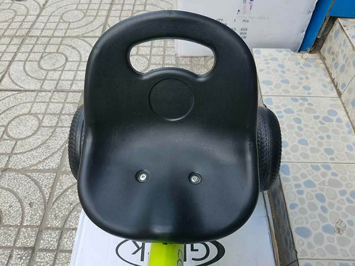 Xe đạp 3 bánh cho trẻ Broller 668 8