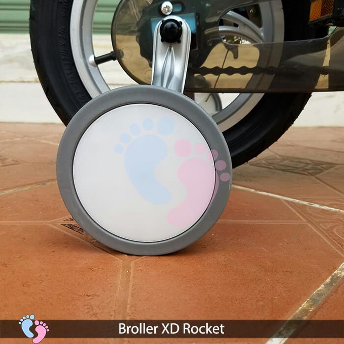 Xe đạp cao cấp Rocket 2 thương hiệu Broller 11