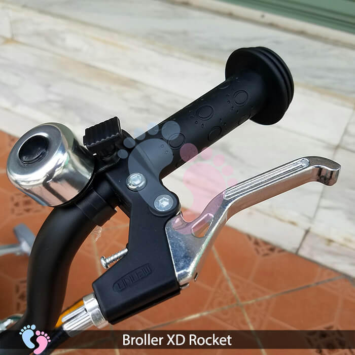 Xe đạp cao cấp Rocket 2 thương hiệu Broller 7