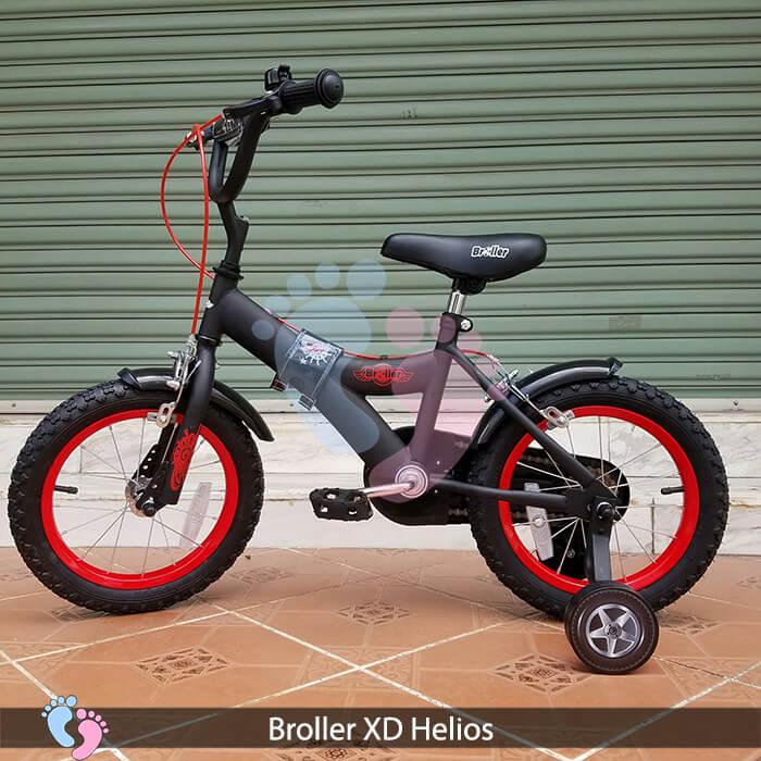 Xe đạp cao cấp Broller Helios 1