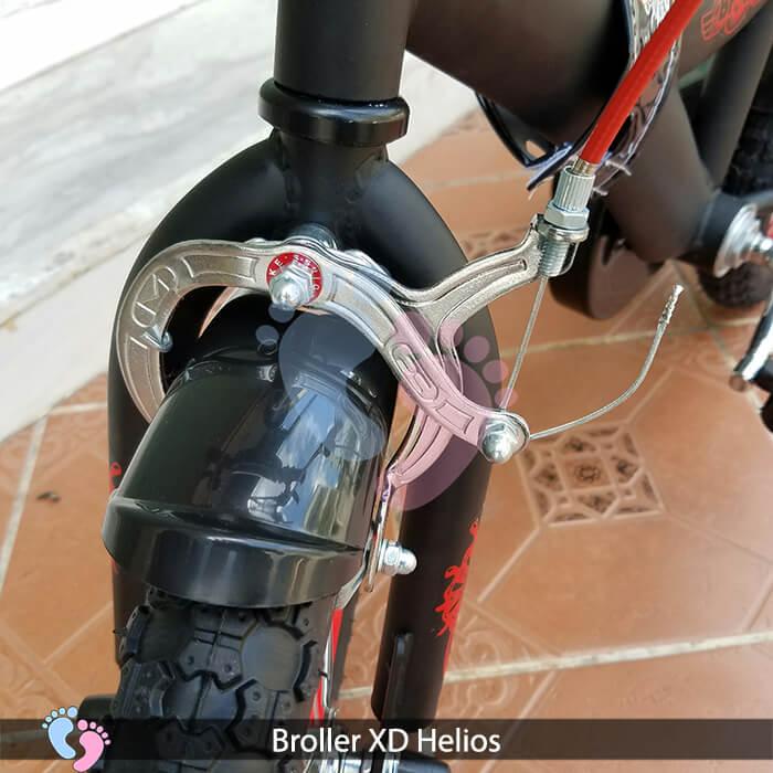 Xe đạp cao cấp Broller Helios 4