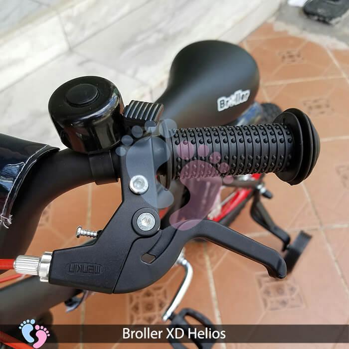 Xe đạp cao cấp Broller Helios 6
