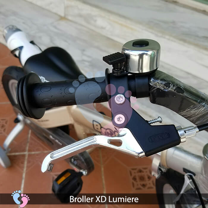 Xe đạp trẻ em Broller Lumiere 5