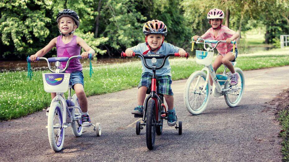 phụ tùng cho xe đạp của bé 1