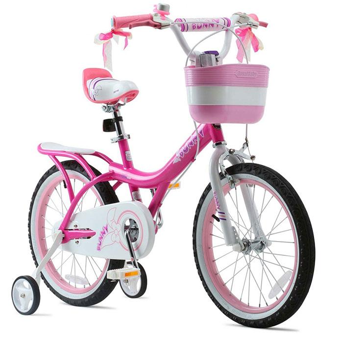 Xe đạp trẻ em Royal Baby Bunny G-4 1