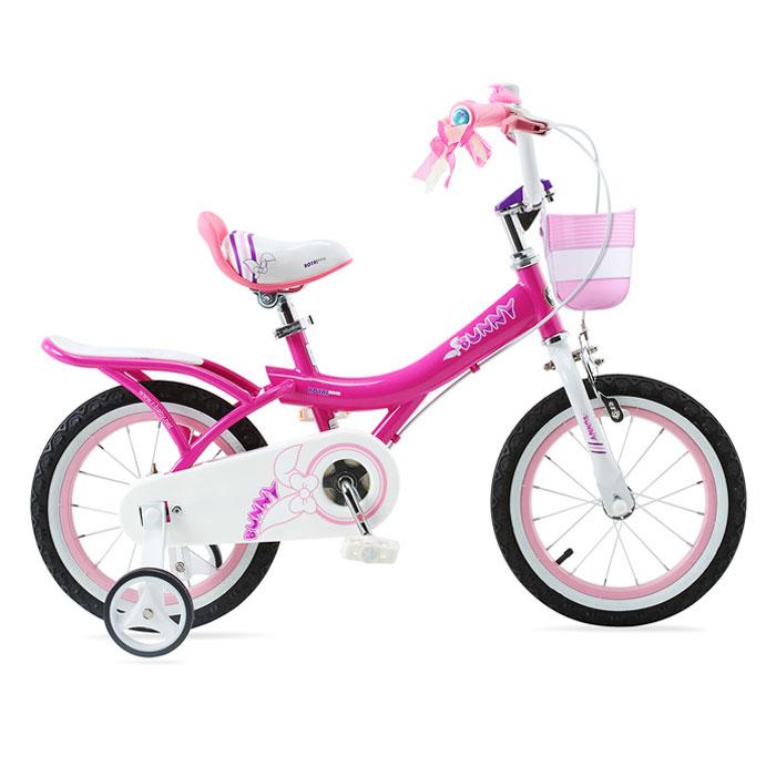 Xe đạp trẻ em Royal Baby Bunny G-4 2