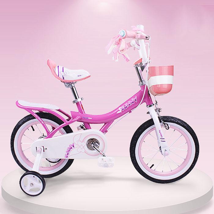 Xe đạp trẻ em Royal Baby Bunny G-4 3